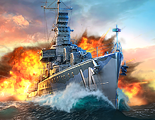 World Of Warships — What You Can Do In Game?