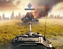 World Of Tanks — Duel