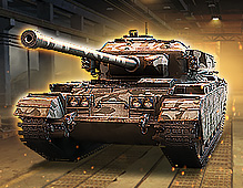 World Of Tanks — Simple Tank Collection