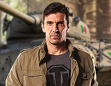 World Of Tanks — Buffon Repair