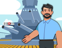 World Of Warships — Join The Family