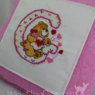 Care Bears G Tooth Fairy Pillow
