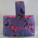 My Little Pony Cloth Basket