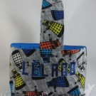 Doctor Who Dalek Cloth Basket