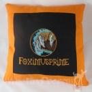 Foximusprime Druid Pillow