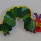 Miniature Hungry Caterpillar