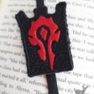 Horde Elastic Bookmark