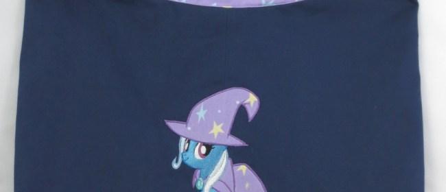 Trixie Sling Bag
