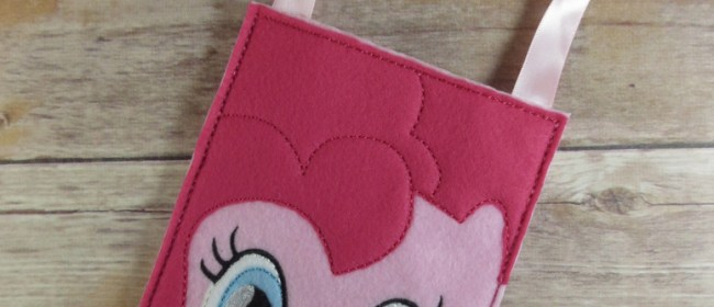 Pinkie Pie Goodie Bag