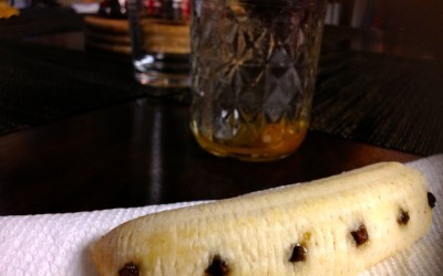 Banana & Cloves: who knew their wonders?