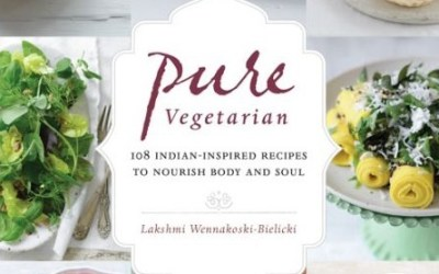Pure Vegetarian: Nourishing the Body and Soul