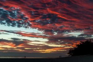 Heron Island Sunrise