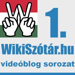 Videóblog sorozat 1. rész
