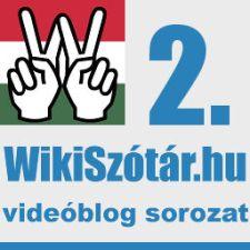 videóblog sorozat 2. rész