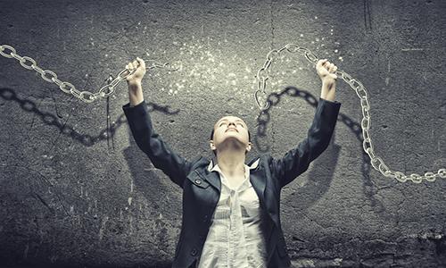 Как тренировать силу воли