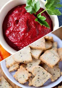 17 Healthy Car Snacks For An Epic Summer Road Trip   We've chosen the best of our nourishing snack recipes so you can load up and enjoy an epic road trip! From protein-packed granolas and sweet treats to salty snacks or veggies and dip, it's all here... and it's all portable!   WildernessFamilyNaturals.com