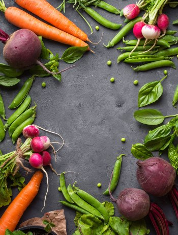 Technology, transportation, and modern agricultural methods have given consumers year-round access to food, even when it doesn't make sense geographically and climatically. Learn the importance and joy of eating seasonally, plus get a complete list of summer's produce and recipes using summer's bounty!