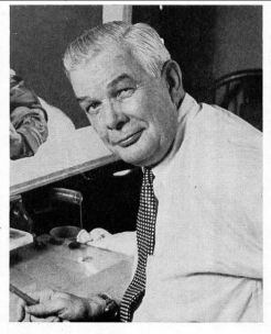 1956 June American Artist magazine photo of Haddon Sundblom flickr