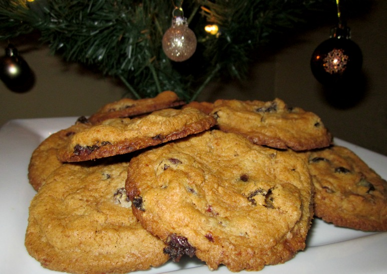 Cookie Of The Day: Aunt Cloe's Oatmeal Cookies