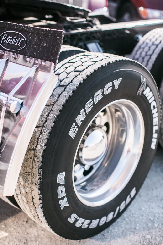 pression des pneus faible