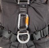 waist d-ring