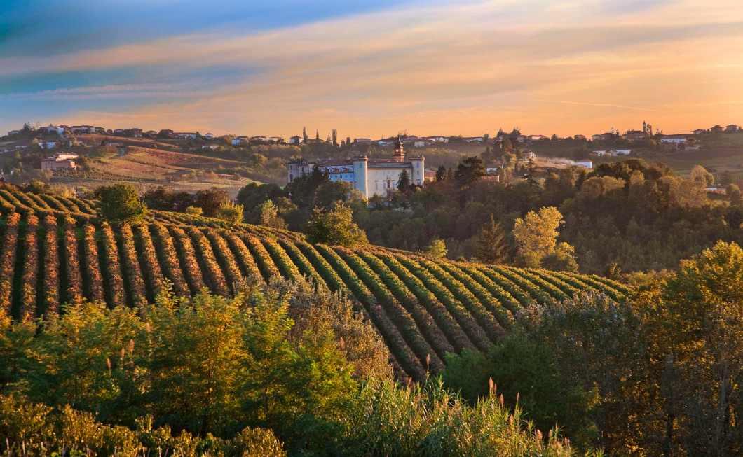 Tuscany – Italy