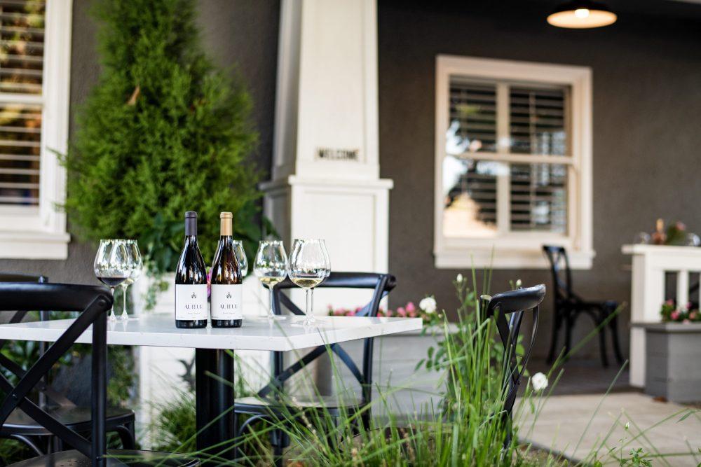 Auteur Wines - Sonoma Valley Pinot Noir