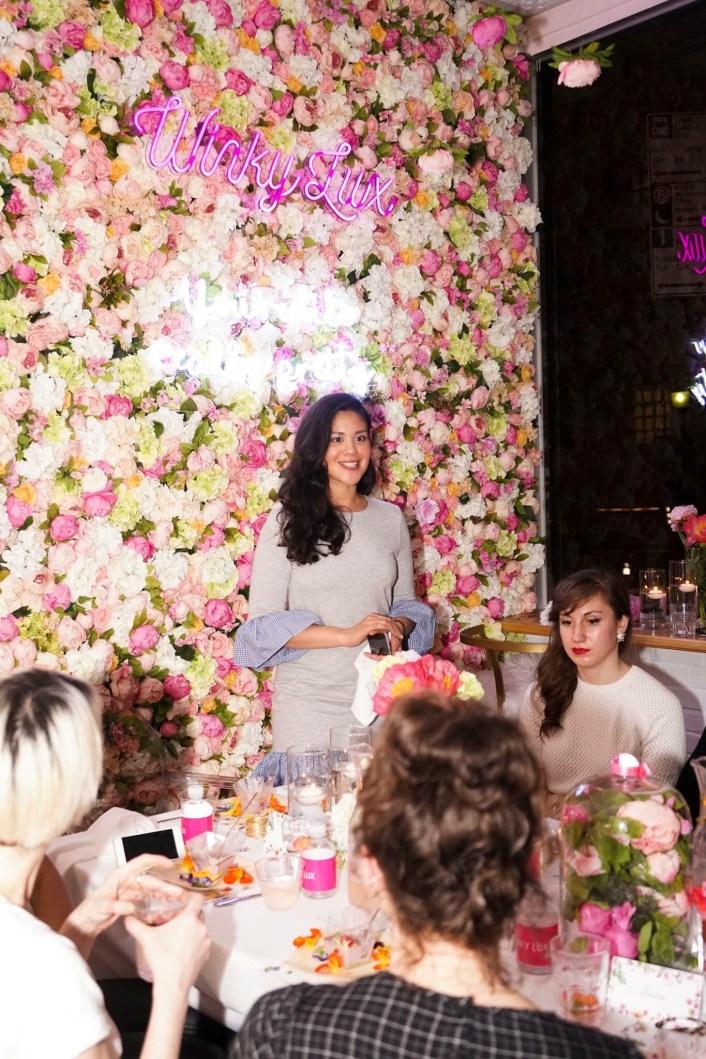 6779e52ea Meet Team Winky Lux  Kate Fernandez