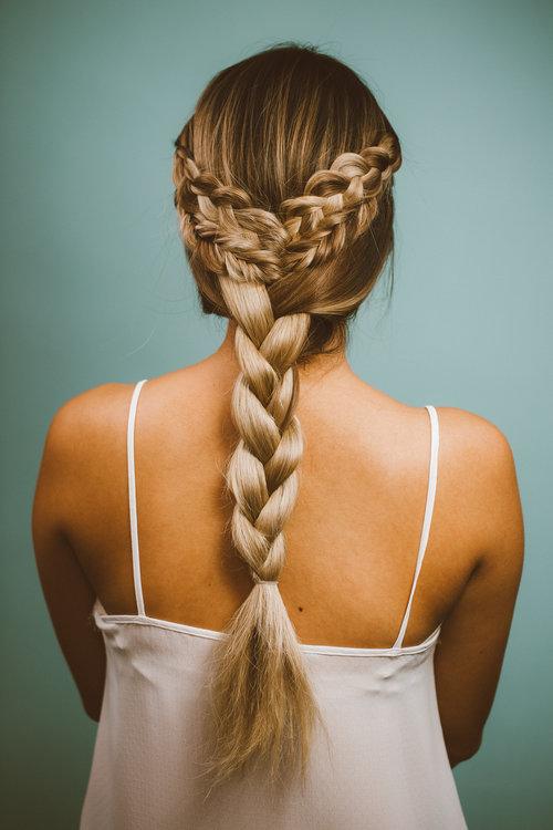 ma-on doppio lato Magic afro Braid Style Wave Hair Curl Sponge Brush