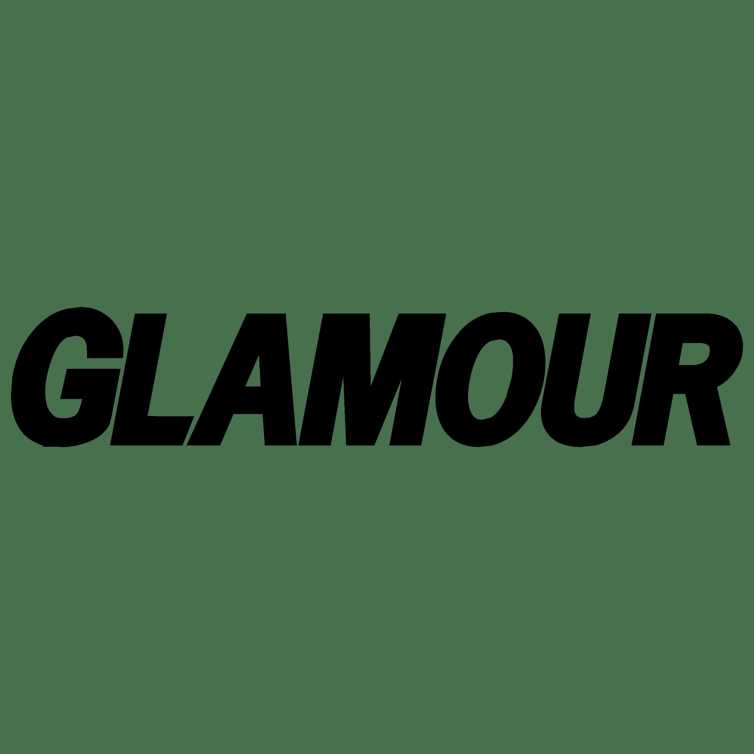 Glamour 2 Logo Png Transparent
