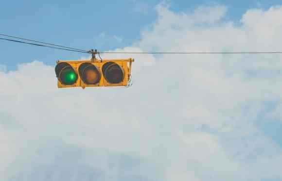 green-traffic-light