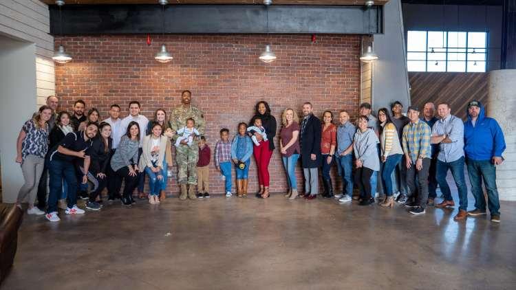 Extra Zeros for Heroes: San Antonio Rebate Program by RebateHaus