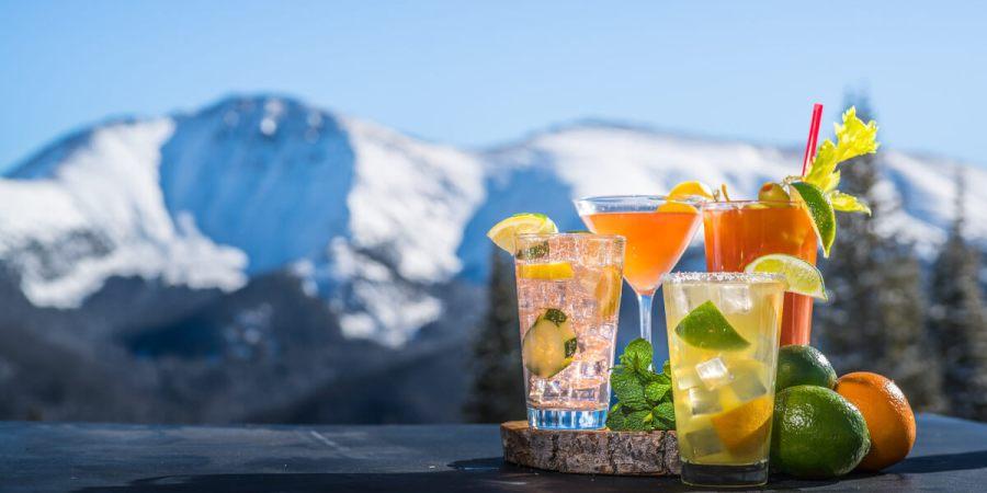Winter Park Cocktails