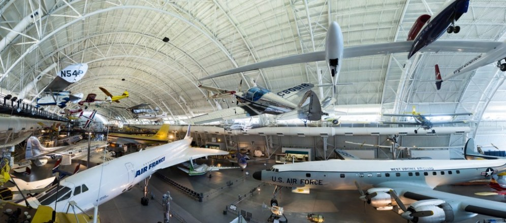 udvar-hazy-rectilindrical