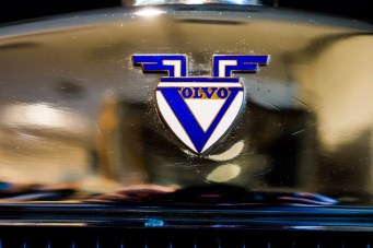 This is a logo I would never have associated with Volvo.
