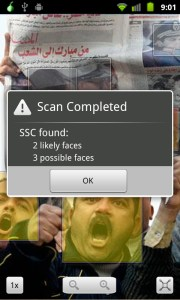 Automatic Face Recognition