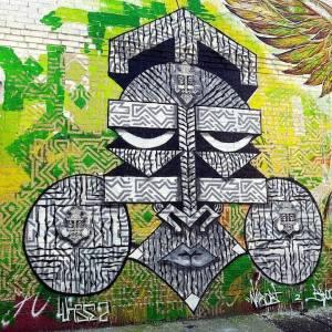 Bushwick, Brooklyn Piece Final 2013