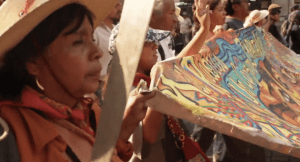 """Atenco: Mujeres Buscando Justicia"""