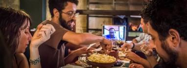 Virtual Dinner Guest Promo