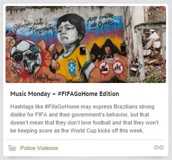 FIFA Go Home Edition