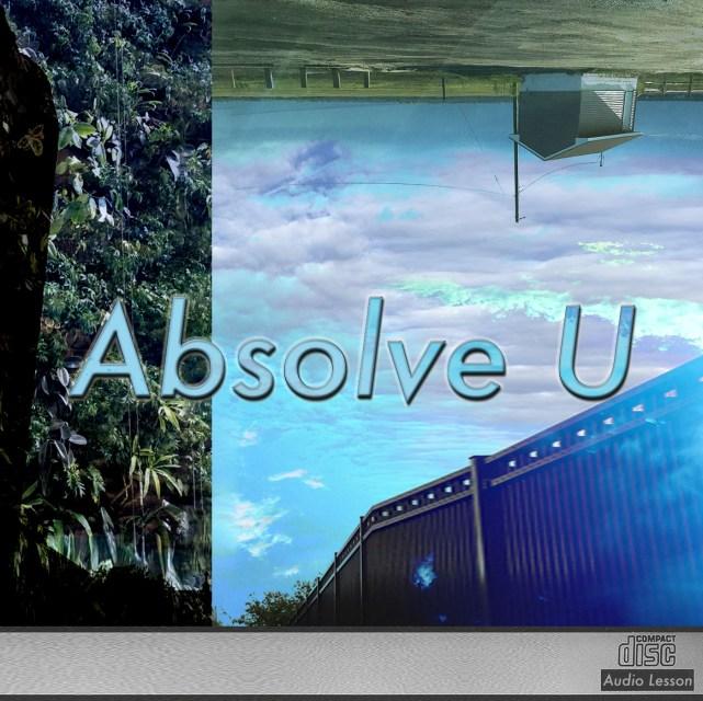 Absolve U cover