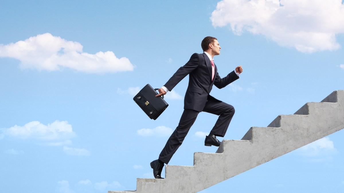 7 Atitudes do Vendedor de Sucesso
