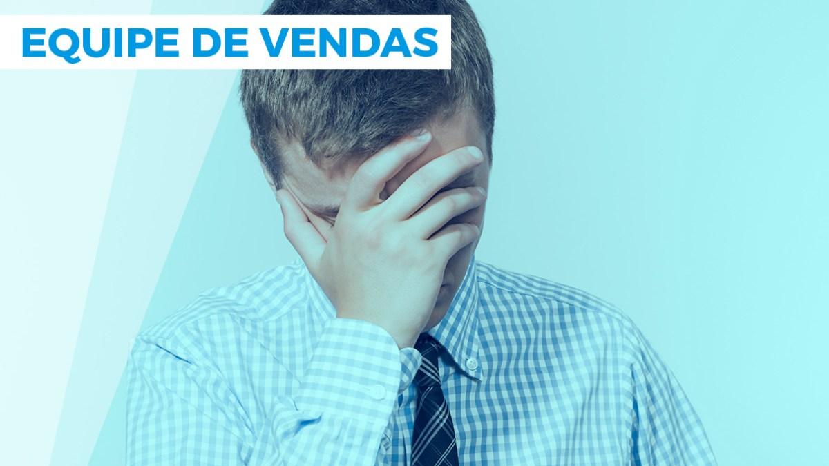 8 dicas para lidar com vendedor desmotivado