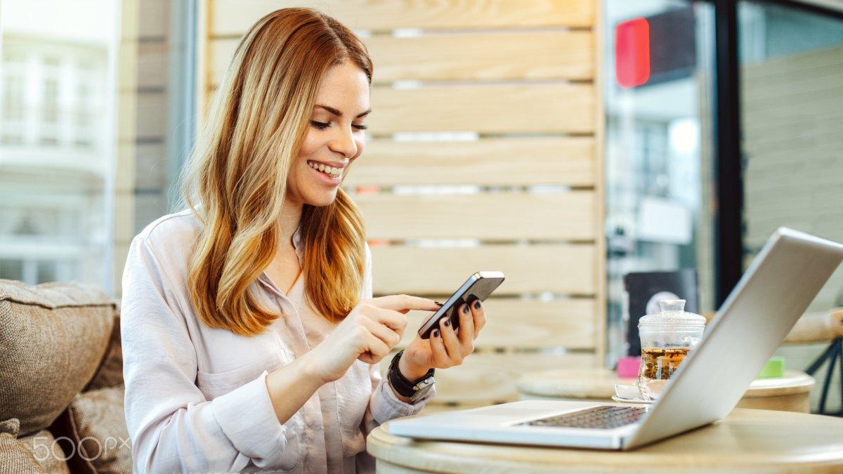 Software para Vendas no Celular