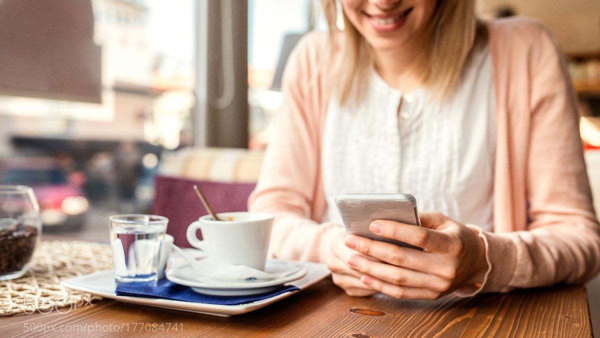 App de pedidos para Enviar Pedidos