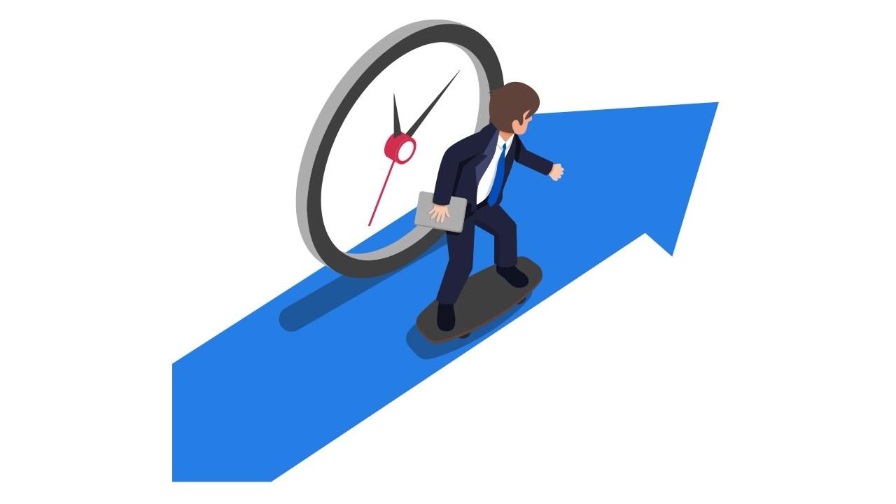 ¿Por qué es positiva para empresas, RRHH y empleados la ley de control horario?