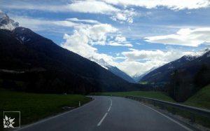 Stubaital - Alpen - Tirol
