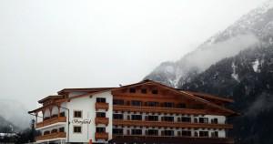 Hotel Bergland - Pertisau Achensee