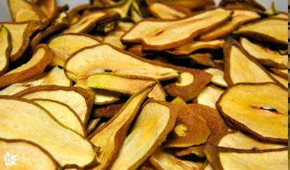 Schobel Höchstgenuss – Getrocknete Birnen