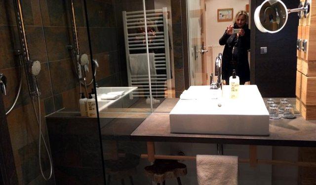 badezimmerinspektion